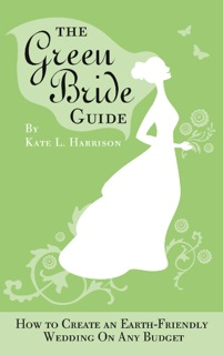 ethical weddings, green bride guide review