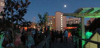 Portland-rooftop-wedding-event