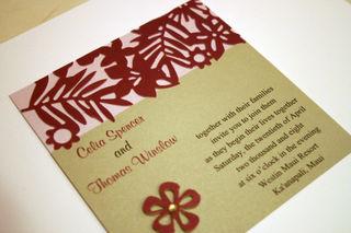 Celia Invite