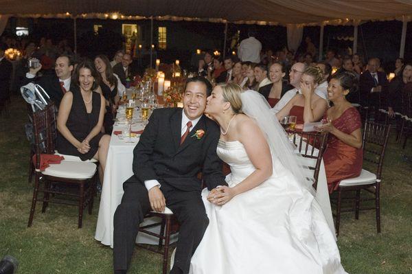 Bride ivory dress groom white shirt images