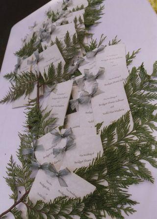 Wedding-program-Portland-wedding-planning
