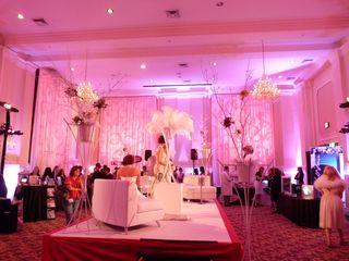 Portland bridal show wedding planning
