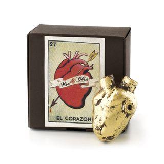 Chocolate-wedding-favor-heart