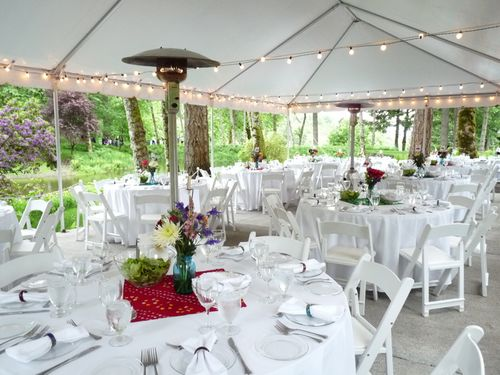 Portland Wedding Coordinator Beating The Heat And Other Weather