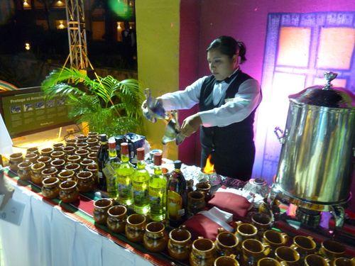 Mexican-coffee-bar-destination-wedding