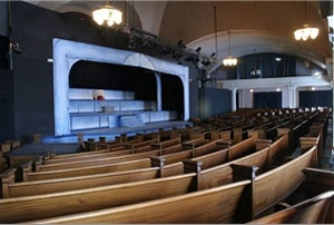 Portland-auditorium-wedding-400-capacity