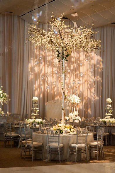 Portland Wedding Coordinator Budget Saver Idea A Giant Head Table
