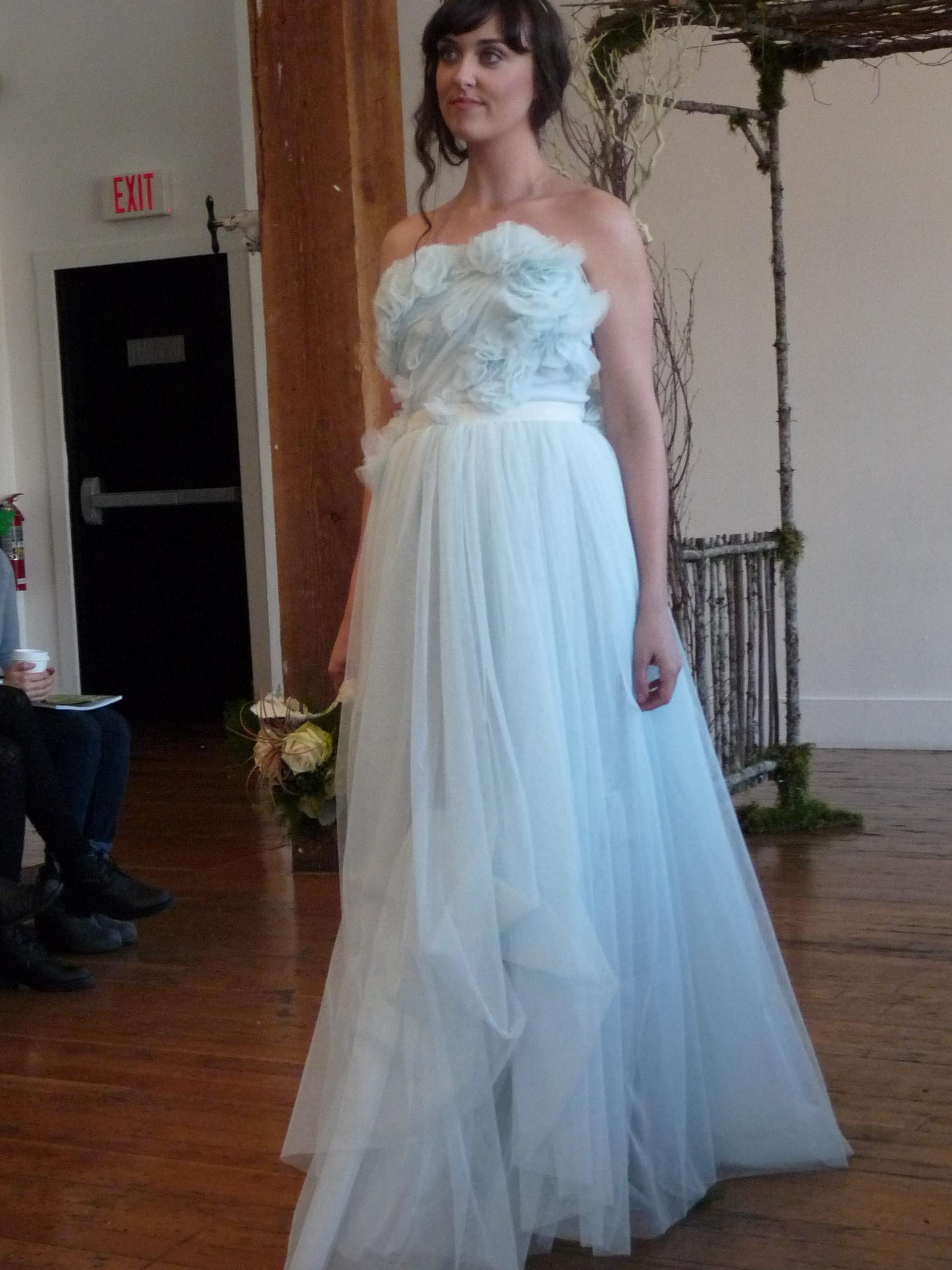 Portland Wedding Coordinator: { Front Row Fashion } A Novel Romance ...