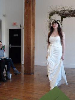Nicole-miller-stretch-silk-gown