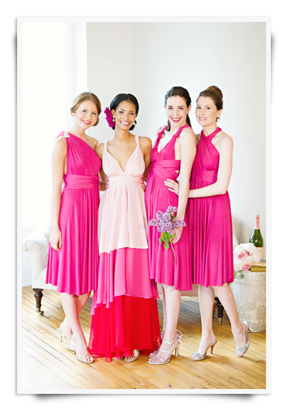 Twobirds-bridesmaids-colorblock-gown-trent-bailey