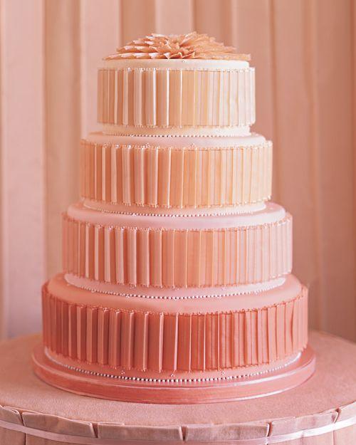 Peach-ombre-cake-martha-stewart