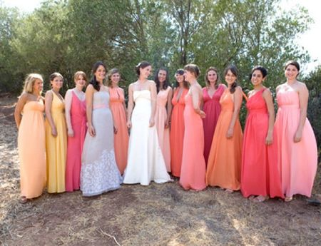Mismatched-maxi-bridesmaid-dress-aaron-delesie