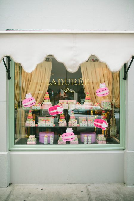 Laduree-new-york-macarons