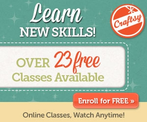 Free-online-crafting-classes-craftsy