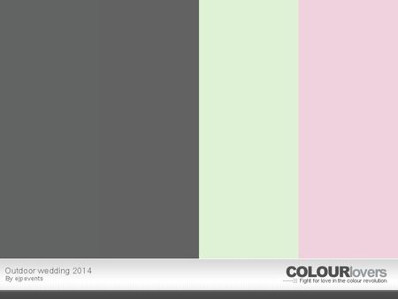 Charcoal-mint-pink-wedding