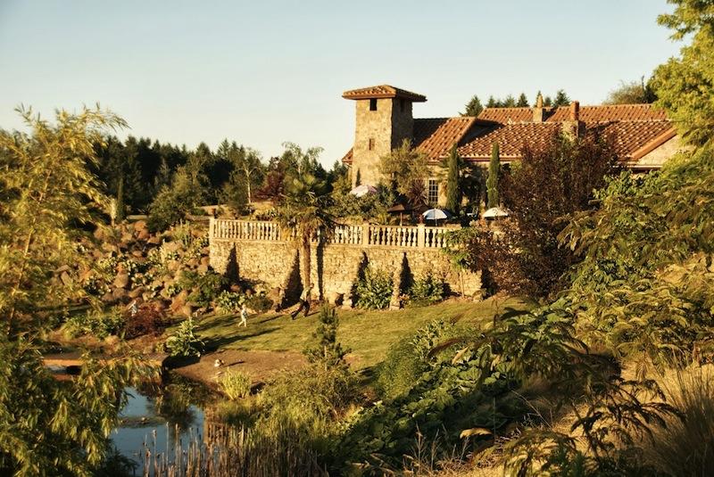 Villa Catalana Oregon City