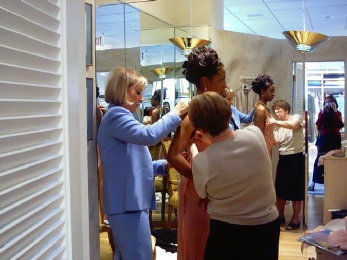 Dress-fitting-seamstress-alterations