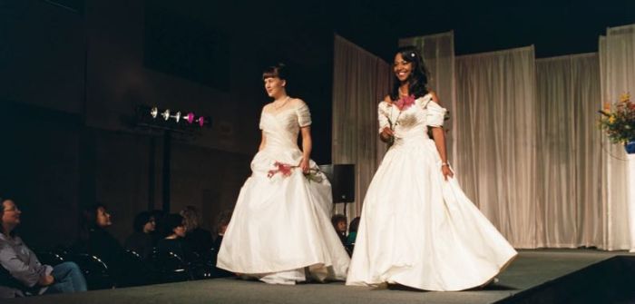 Portland-bridal-shows