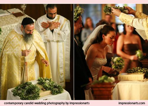 more Maronite ceremony photos