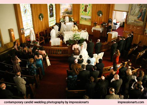 a Maronite wedding