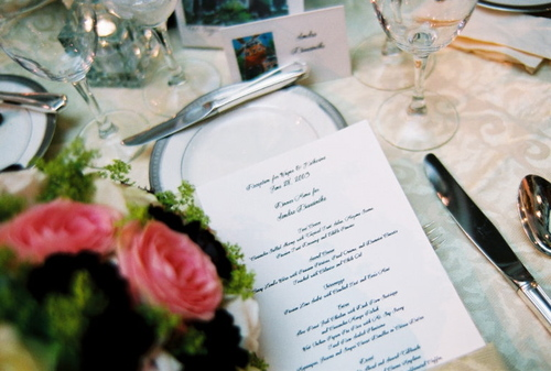table details