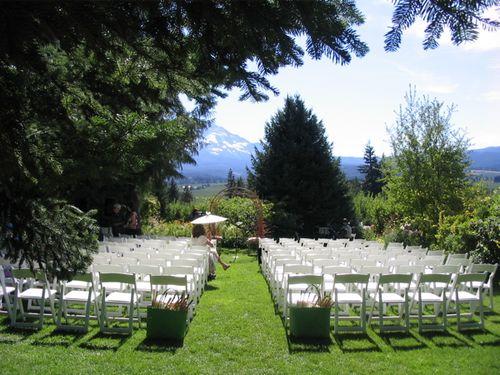 Mount Hood Organic Farm (Parkdale, OR area)